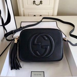 Gucci Soho Disco Brand New